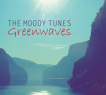 CD Greenwaves