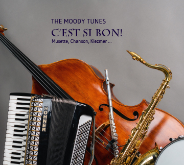 CD Cover C'est si bon